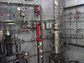 50bar Hydrotreating Pilot Unit