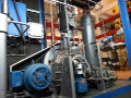 CE-GN - Pilot Plant for Chemical Absorption of CO2 from Natural Gas and Exhaust Gas